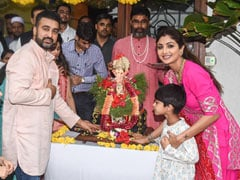 Ganpati Visarjan: How Salman Khan, Shilpa Shetty And Other Bollywood Celebs Bid Bappa Adieu