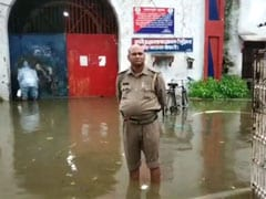 Over 850 Prisoners To Be Shifted As Heavy Rain Floods Jail In Eastern UP