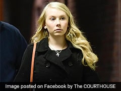 US Teen Who Said She Buried Her Stillborn After Prom On Trial For Murder