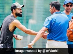India vs South Africa: Virat Kohli Shares Picture With Rahul Dravid, Twitter Goes Gaga