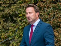 After Boris Johnson's No-Show, Luxembourg PM Mocks Him At Press Meet