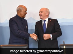 Switzerland Extends Support To Strengthen India's Fight Against Terrorism