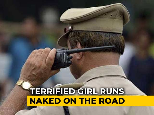 Video : Raped And Beaten, Terrified Rajasthan Teen Ran Naked Till Her Rescue