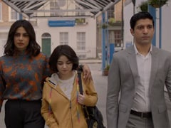 <i>The Sky Is Pink</i> Trailer: Priyanka Chopra, Farhan Akhtar's Love Story Finds A 'Villain' In Zaira Wasim