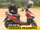 Video : Okinawa PraisePro Review