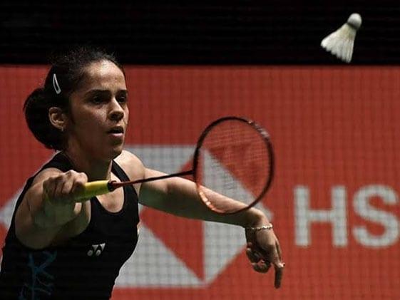 Korea Open: पुरुष युगल्स वर्ग में दोनों भारतीय जोड़ियां हुई बाहर, Saina Nehwal की उम्मीदें भी खत्म