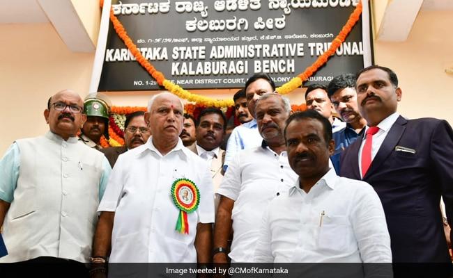 Hyderabad-Karnataka Region Renamed 'Kalyana Karnataka'