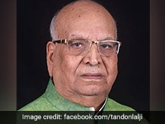 Lalji Tandon's Condition Serious But Under Control, Uttarakhand Governor Pays Visit