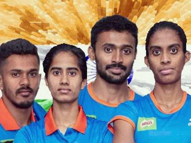 World Athletics Championship: Indian Mix team qualify for Tokya Olympic