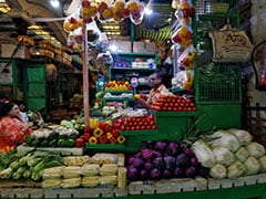 Consumer Inflation At 6.69% In August, Remains Above RBI Target