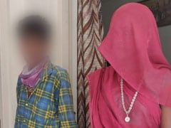 मध्यप्रदेश: नाबालिग लड़की को किडनैप करने के आरोप में 19 साल की लड़की गिरफ्तार