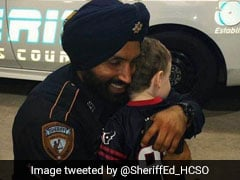 Funeral Of Sikh Cop Shot Dead In US To Be Held On October 2