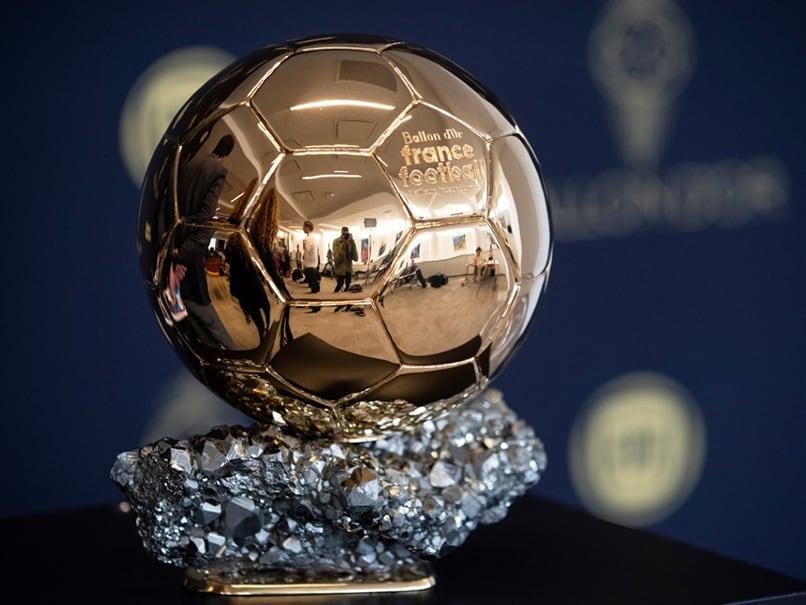 Ballon dOr Organisers Introduce Yashin Award For Goalkeeper