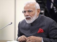 PM Modi Pays Tribute To Savitribai Phule On Her Birth Anniversary