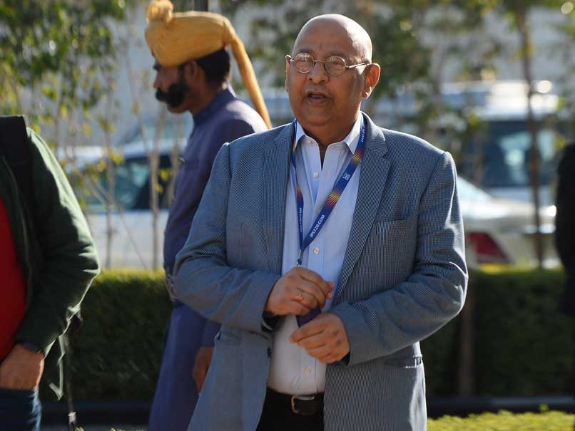 CoA Issues Show-Cause Notice To Amitabh Choudhary For Skipping ICC Meet