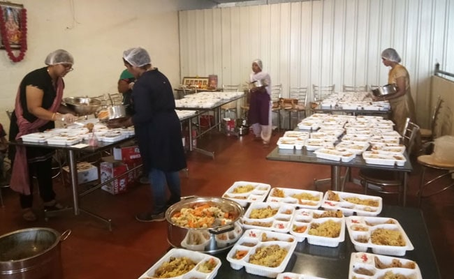 Startup Delivers 'Made By Moms' Meals To Homes, Offices In Coimbatore