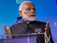 """A Golden Opportunity To Partner With India"": Top 10 Quotes By PM Modi"