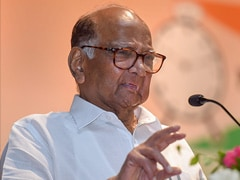 """Should A Prime Minister Speak This Way?"": Sharad Pawar Attacks PM Modi"