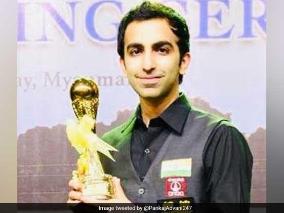 IBSF World Snooker: कुछ ऐसे Pankaj Advani ने जीता 23वां World Title