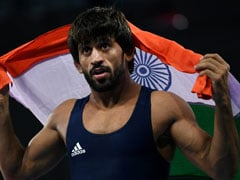 World Wrestling Championships: All Eyes On Bajrang Punia, Vinesh Phogat