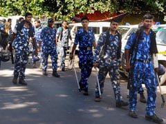 बंगाल: सांसद अर्जुन सिंह पर हमले के विरोध में BJP कार्यकर्ताओं ने बुलाया बंद, रोका रेल और सड़क यातायात