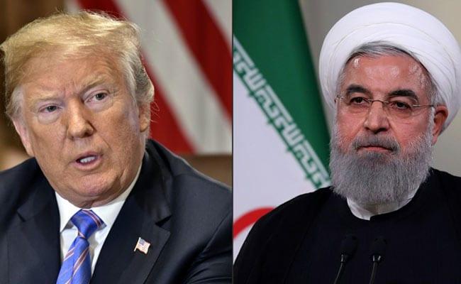 No UN Breakthrough: Iran Rules Out Talks As US Intensifies Sanctions