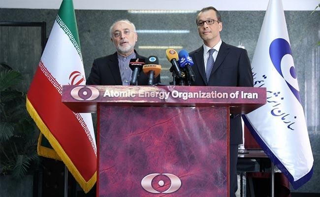 Iran Installing Advanced Centrifuges, Says UN Nuclear Watchdog