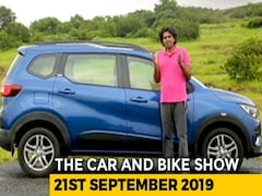 Video: The Renault Triber Review, Bajaj Pulsar 125 Review