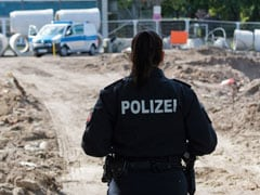 Over 15,000 People Evacuated In Germany After WWII Bomb Found
