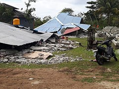Number Of Deaths In Indonesia Earthquake Rises To 30