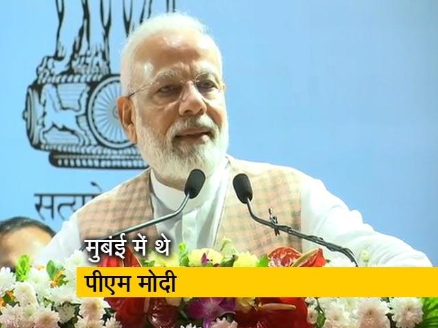 Videos : पीएम मोदी ने कहा - इसरो कोशिश करना कभी बंद नहीं करेगा