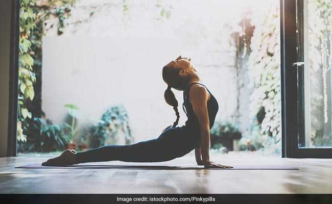 World Mental Health Day 2019: Best Yoga Asanas To Boost Mental Health