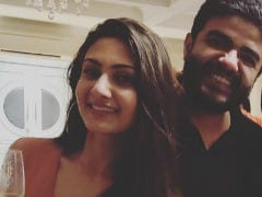 Priyanka Chopra Was Asked If Her Brother Siddharth Is Dating South Actress Neelam Upadhyaya. She Said...