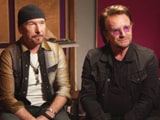 Video : Bono: <i>Ahimsa</i> Is India's Greatest Gift To The World