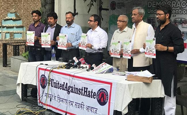 फैक्ट फाइंडिंग टीम ने असम एनआरसी और फॉरेन ट्रिब्यूनल की हकीकत बताई