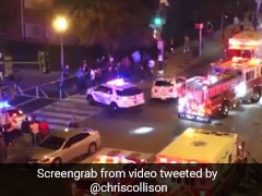 """Multiple"" People Shot On Streets Of Washington, D.C.: Reports"