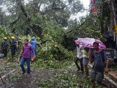 47 Dead After Heavy Rain In UP, Downpour Likely To Continue For 2 Days