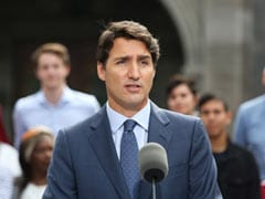 """Should Have Known Better"": Justin Trudeau Sorry For Wearing 'Brownface'"