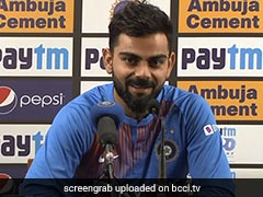 "India vs South Africa: ""Would Be Funny"" If Shreyas Iyer, Rishabh Pant Walked Out To Bat Together, Says Virat Kohli"