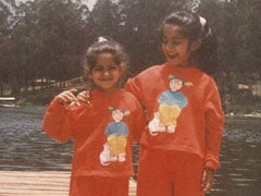 Sonam Kapoor Has Been A 'Lucky Charm' Ever Since She Was Little. See Pic