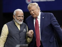India-US Ties ''Unshakeable'', Donald Trump Visit To Boost Ties: US Diplomat