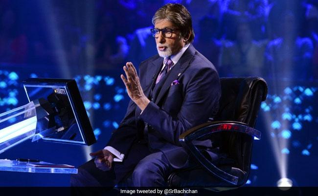 Kaun Banega Crorepati 11, Episode 12 Written Update: Amitabh Bachchan Couldn't Stop Blushing After Hearing This Dialogue