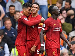 Chelsea vs Liverpool: Liverpool Down Chelsea To Extend Perfect Start In Premier League