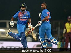 Vijay Hazare Trophy: খেলতে দেখা যাবে পন্থ, ধাওয়ান, সাইনিকে