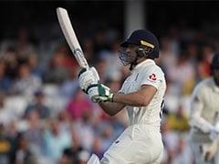 Ashes 5th Test: Jos Buttler Strikes Back Against Australia After England Collapse On Day 1