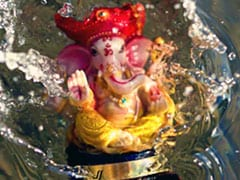 Six Children Drown While Enacting Ganesh Chaturti Immersion In Karnataka