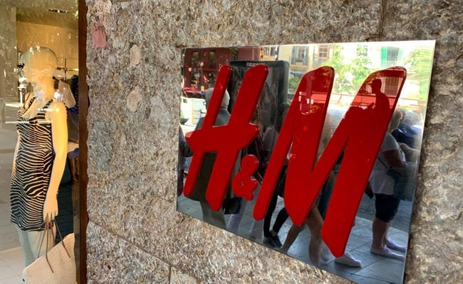 H&M Halts Leather Purchases From Brazil After Amazon Wildfires