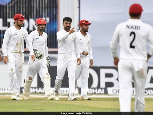 Rajasthan Royals Goof-Up Congratulatory Tweet For Afghanistan Cricket Team