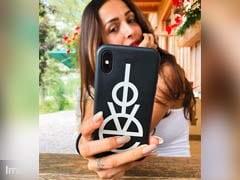 मलाइका अरोड़ा ने शेयर की तस्वीर, लिखा- प्यार...Photo हुई वायरल