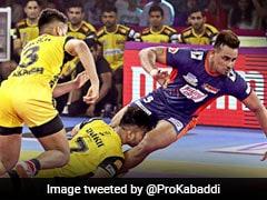 Pro Kabaddi League: तेलुगु टाइटन्स को हराकर अंक तालिका में शीर्ष स्थान पर पहुंचे बंगाल वॉरियर्स